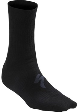 Specialized Retro Wool Socks AW16