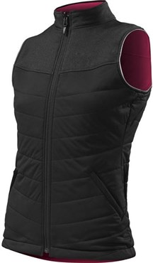 Image of Specialized Utility Reversible Womens Vest AW16