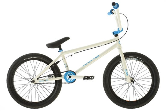 Image of DiamondBack Icon 20w 2016 - BMX Bike