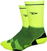 "Product image for Defeet Levitator Lite 5"" Socks"