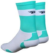 "Product image for Defeet Levitator Lite 5"" Fausto Socks"