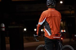 Madison Steller Mens Waterproof Cycling Jacket SS17