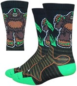 "Product image for Defeet Levitator Trail 6"" Bigfoot Socks"