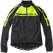 Madison Sportive Mens Convertible Softshell Windproof Cycling Jacket AW16