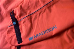 Madison Prime Mens Waterproof Cycling Jacket AW16