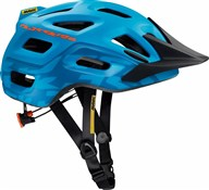 Mavic Crossride MTB Cycling Helmet 2017