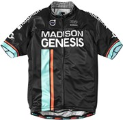 Madison RoadRace Mens Short Sleeve Cycling Jersey AW16