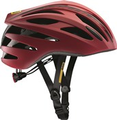 Mavic Aksium Elite Road Cycling Helmet 2017
