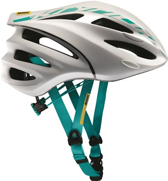 Image of Mavic Ksyrium Elite Road Cycling Helmet 2016