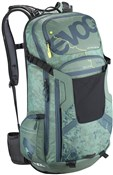 Evoc FR Freeride Supertrail Bolivia Backpack - 18L/20L/22L