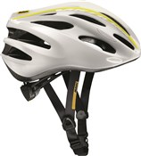 Mavic Aksium Road Cycling Helmet 2017