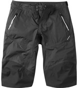 Madison Addict Mens Waterproof Cycling Baggy Shorts SS17