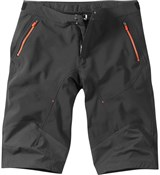 Product image for Madison Addict Mens Softshell Baggy Cycling Shorts SS17