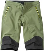 Madison Addict Mens Softshell Baggy Cycling Shorts SS17