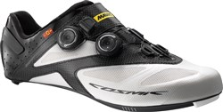 Mavic Cosmic Ultimate II Road Cycling Shoes 2017