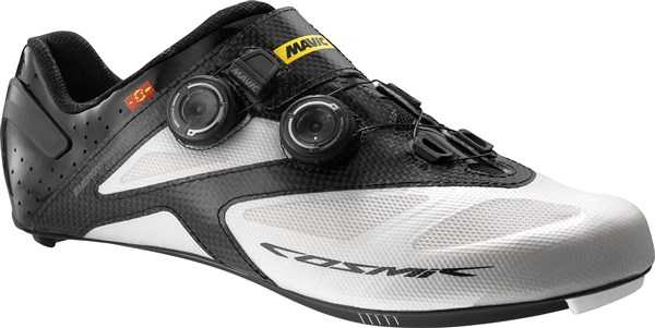 Mavic Cosmic Ultimate II Road Cycling Shoes 2016