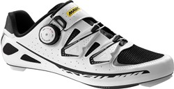 Mavic Ksyrium Ultimate II Road Cycling Shoes 2016