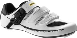 Mavic Ksyrium Elite II Road Cycling Shoes 2017