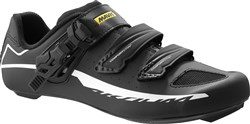 Mavic Aksium Elite II Road Cycling Shoes 2016
