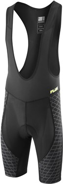 Madison Flux Liner Cycling Bib Shorts SS16