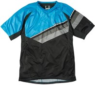 Madison Flux Enduro Short Sleeve Cycling Jersey