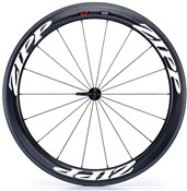 Zipp 404 Firecrest Tubular 77 Front Road Wheel