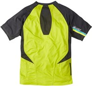 Madison Flux Capacity Mens Short Sleeve Cycling Jersey AW16