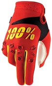 Product image for 100% Airmatic Youth Long Finger MTB Gloves