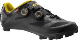 Mavic Crossmax SL Ultimate MTB Cycling Shoes 2017
