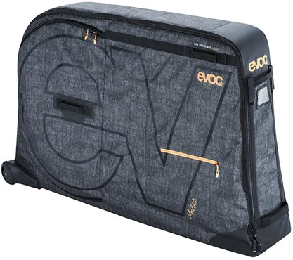 Image of Evoc Bike Travel Bag MacAskill - 280L - Fits 29ers