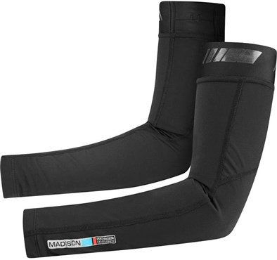 Madison Road Race Optimus Softshell Arm Warmers AW17