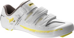 Mavic Womens Ksyrium Elite W II Road Cycling Shoes 2016