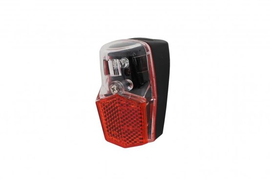 Bobbin Mudguard Fitting Rear Light
