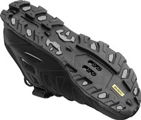 Mavic Crossride Elite MTB Cycling Shoes 2016