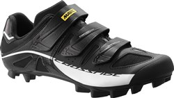 Mavic Crossride SL MTB Cycling Shoes 2016