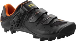 Mavic Crossride SL Elite MTB Cycling Shoes 2016