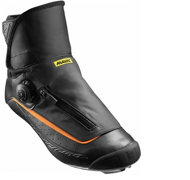 Image of Mavic Ksyrium Pro Thermo Road Cycling Shoes 2017