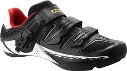 Mavic Ksyrium Elite Tour Road Cycling Shoes 2016