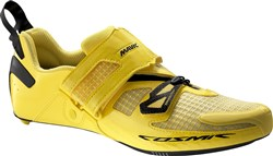 Mavic Cosmic Ultimate Tri Road / Triathlon Cycling Shoes 2017