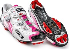 SIDI MTB Drako Carbon SRS Womens Cycling Shoes