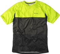 Madison Roam Mens Short Sleeve Cycling Jersey SS16