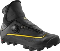 Mavic Crossmax SL Pro Thermo MTB Cycling Shoes 2017