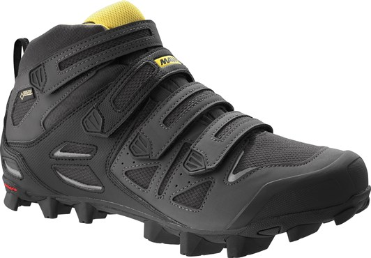 Mavic Crossmax Pro H2O MTB Cycling Shoes 2016
