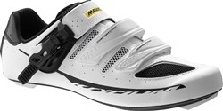 Mavic Ksyrium Elite Maxi Fit II Road Cycling Shoes 2017