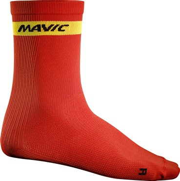 Mavic Cosmic High Cycling Socks 2016