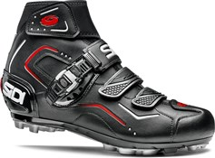 SIDI MTB Breeze Rain Cycling Shoes