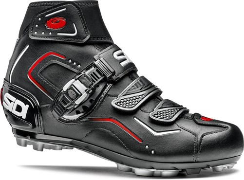 Image of SIDI MTB Breeze Rain Cycling Shoes