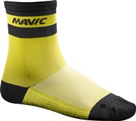 Mavic Ksyrium Carbon Cycling Socks SS17