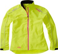 Madison Womens Protec Waterproof Cycling Jacket AW16