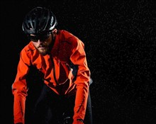 Madison Youth Protec Waterproof Cycling Jacket AW16